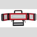 Projecteur halogène portable multi-positions