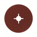 Disque fibre