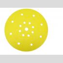 Disque velcro 9 + 8 trous diamètre 225