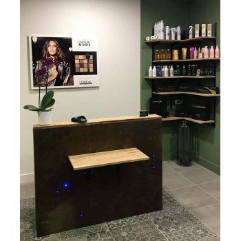 Salon de coiffure La Baule