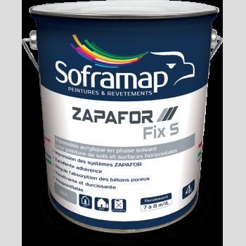 Zapafor fix S